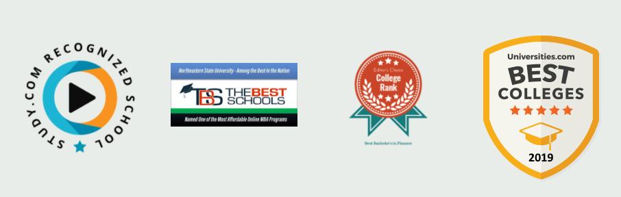 Awards NSU has received